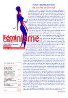Féminisme - Comunisme octobre 2016 : Pour l'émancipation de toutes et de tous