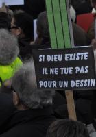 Le 11 janvier à Montpellier...