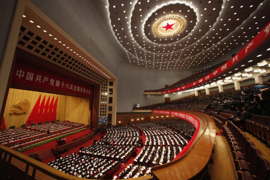 Chine : pour la nouvelle équipe dirigeante de nombreux défis à relever.