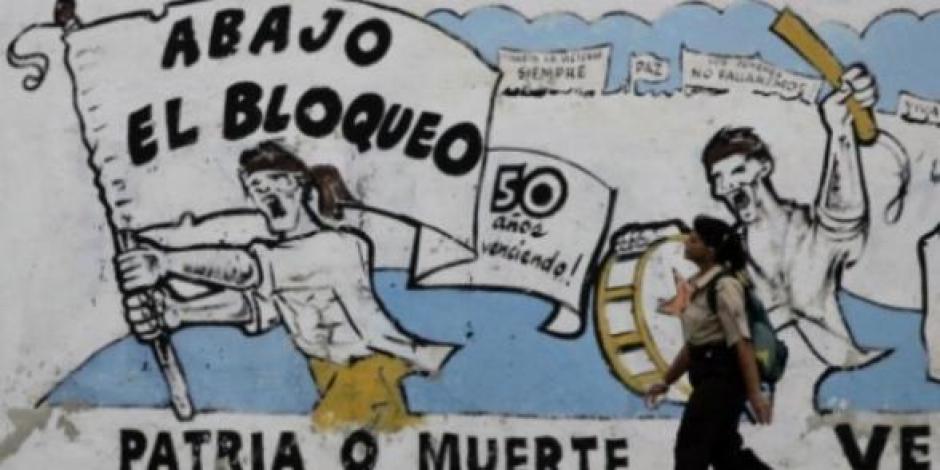 Cuba : « Lever un blocus illégal et illégitime »