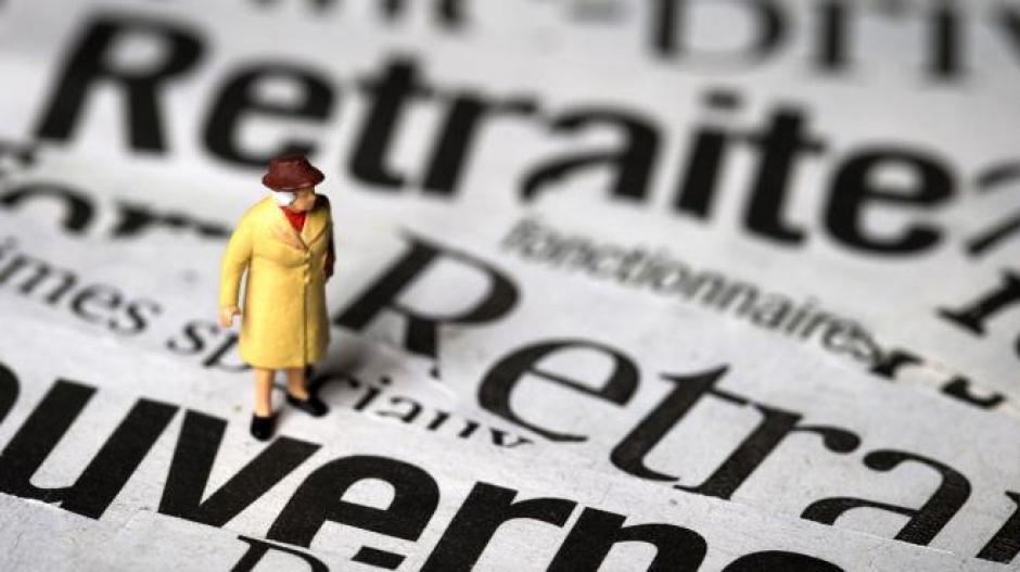 """Financement/retraites : """"Mettre à contribution les revenus du capital, pas du travail des ménages"""""""