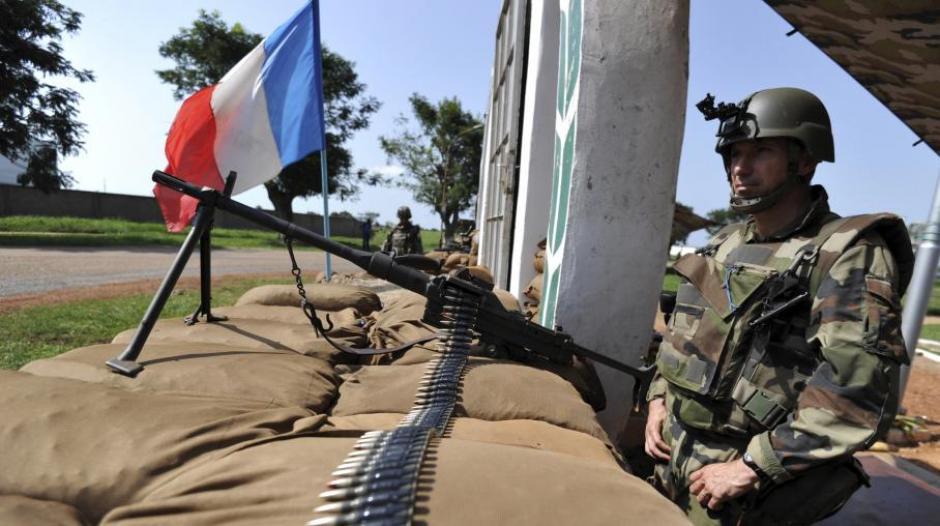 De Bokassa au chaos : La France disqualifiée en Centrafrique