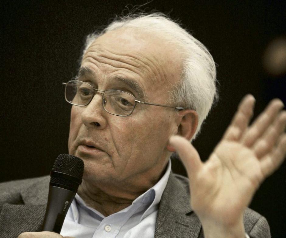 Antoine Casanova nous a quittés (Pierre Laurent - PCF)