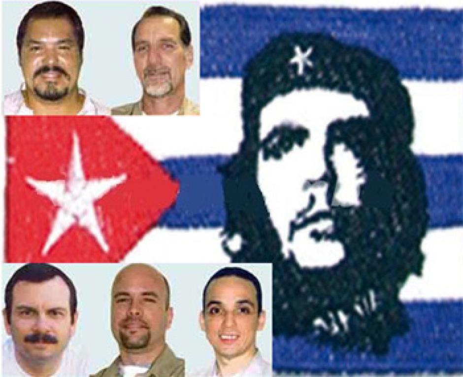 Les 5 de Miami : le PCF salue le retour de René Gonzalez à Cuba