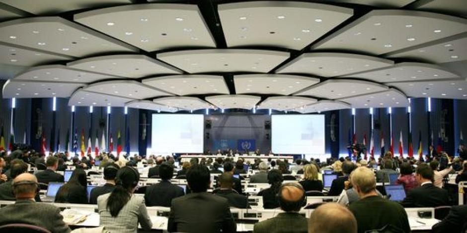 GIEC/dérèglement climatique : « Pour une intervention des Etats et des peuples »