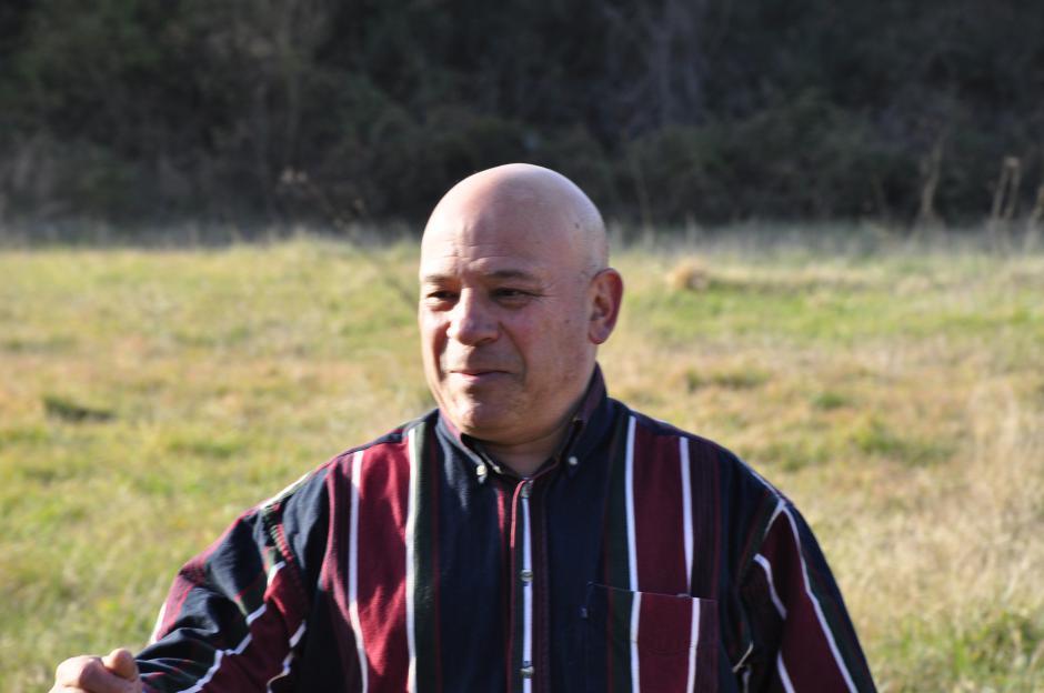 COMMUNIQUE : Soutien à Michel Capron, victime d'intimidations à son domicile