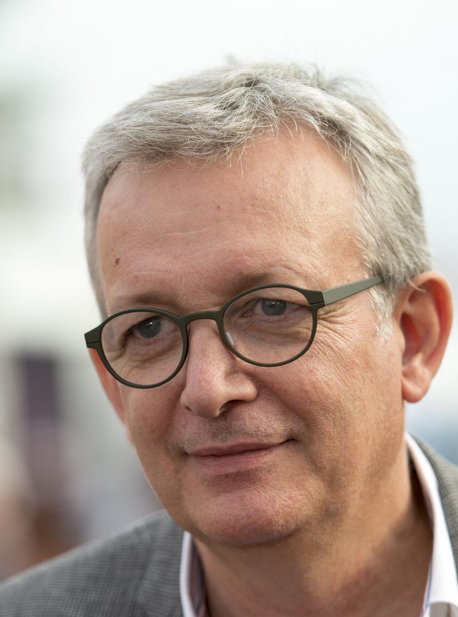 Lettre de Pierre Laurent à Jean-Luc Mélenchon concernant les législatives