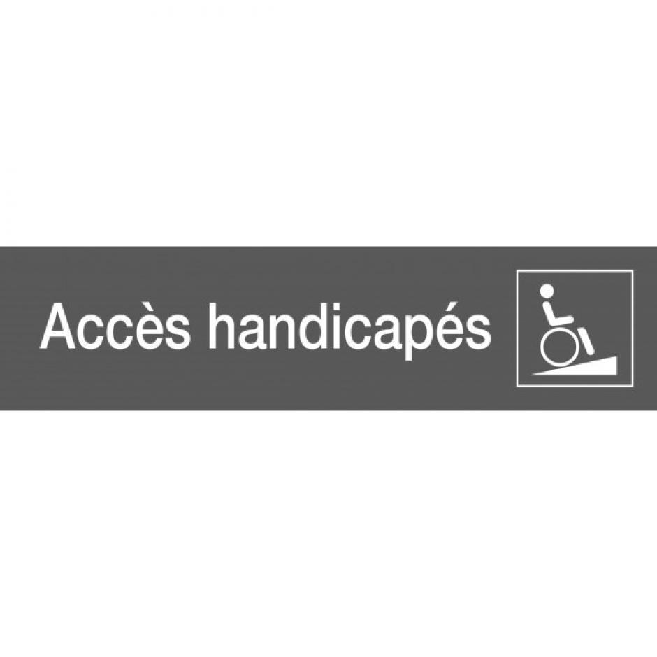 Personnes en situation de handicap : « un recul supplémentaire »