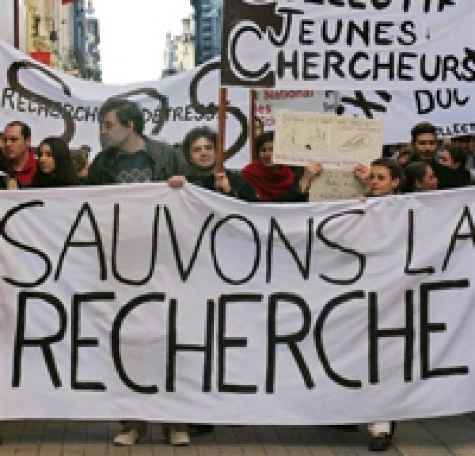 Lettre ouverte du comité citoyen Sanofi et Recherche publique aux parlementaires de l'Hérault.