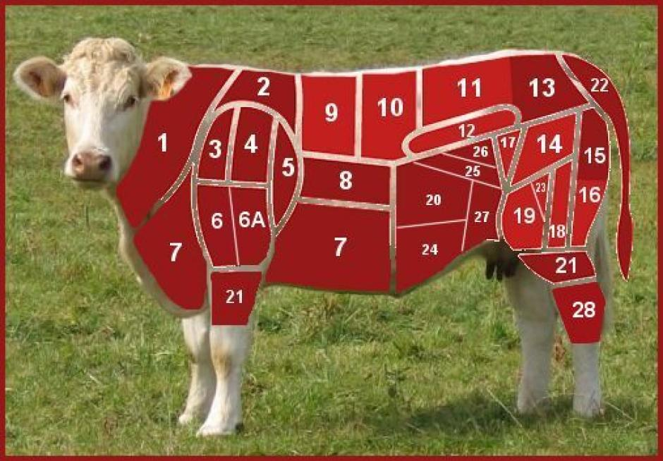 Projet de loi sur la consommation: bœuf au cheval, stop ou encore?