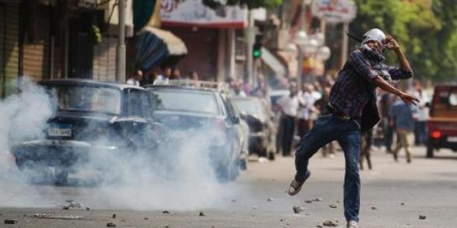 Egypte : le PCF condamne la répression et apporte son soutien aux forces démocratiques