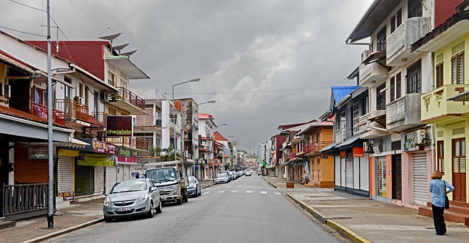 Guyane: Ne pas jouer la division et le pourrissement, répondre aux exigences légitimes