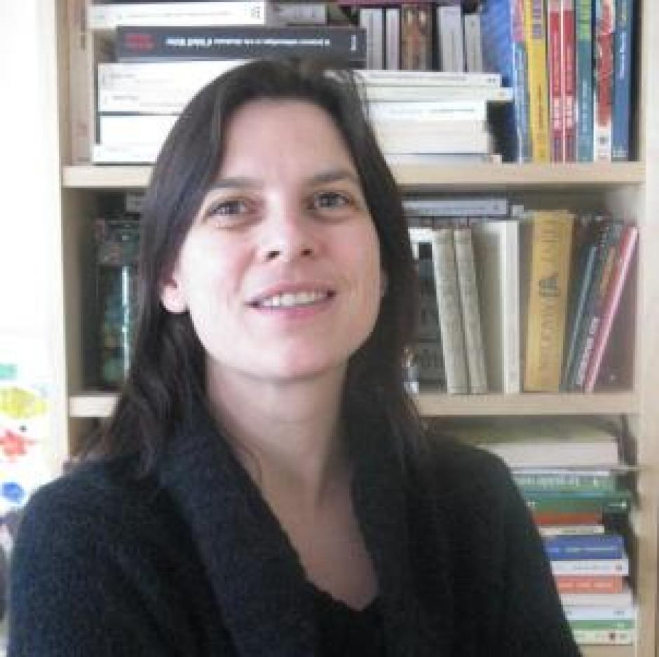 Français de l'étranger : Céline Clément candidate dans la circonscription Amérique-du-nord pour le FDG