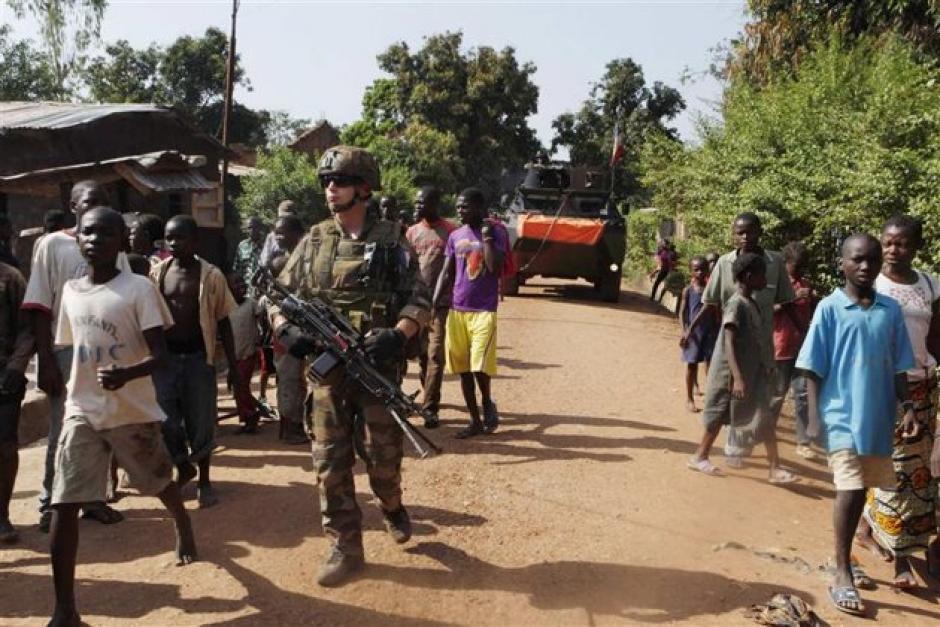 Centrafrique / Opération Sangaris : « La vérité est que la France n'a pas l'esquisse d'une solution politique »