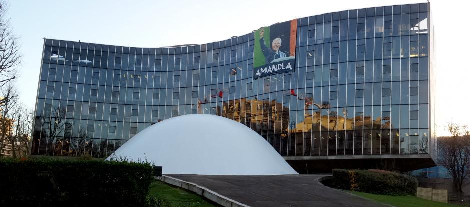 Décès de Nelson Mandela : Infinie tristesse des élus communistes et républicains