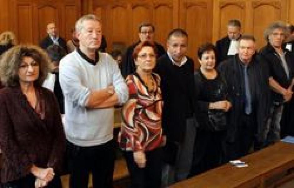 Solidarité Palestine : Abrogez les circulaires Alliot-Marie et Mercier (PCF)