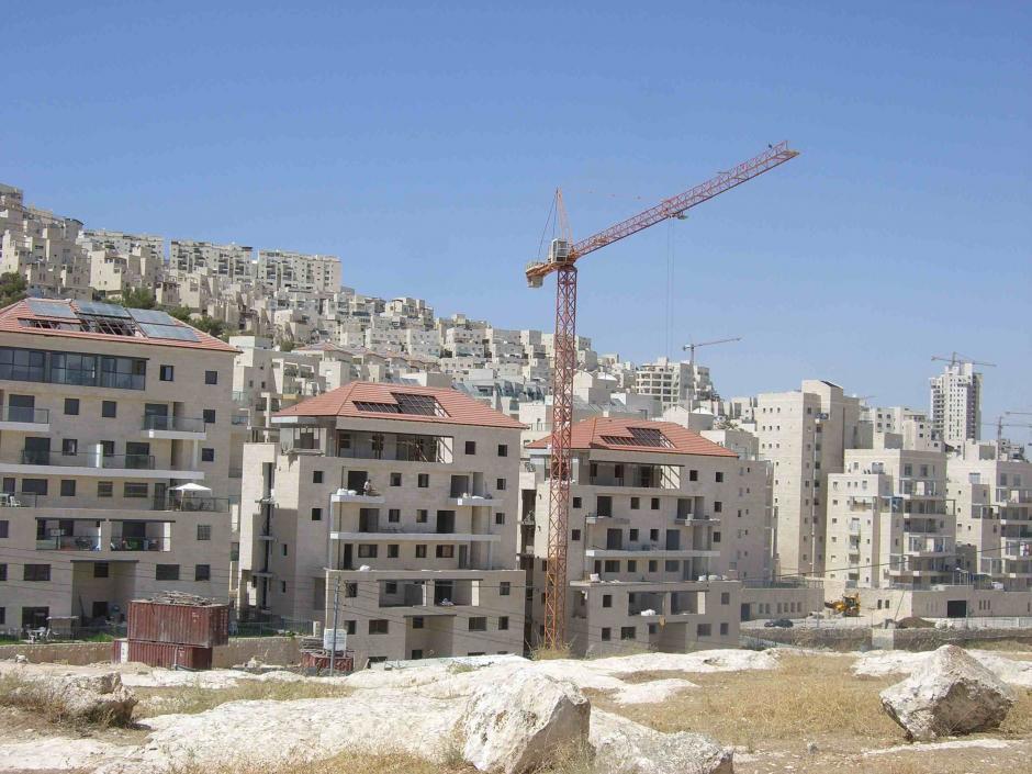 Colonies/Palestine : Le PCF condamne l'attitude et l'action du gouvernement Netanyahou