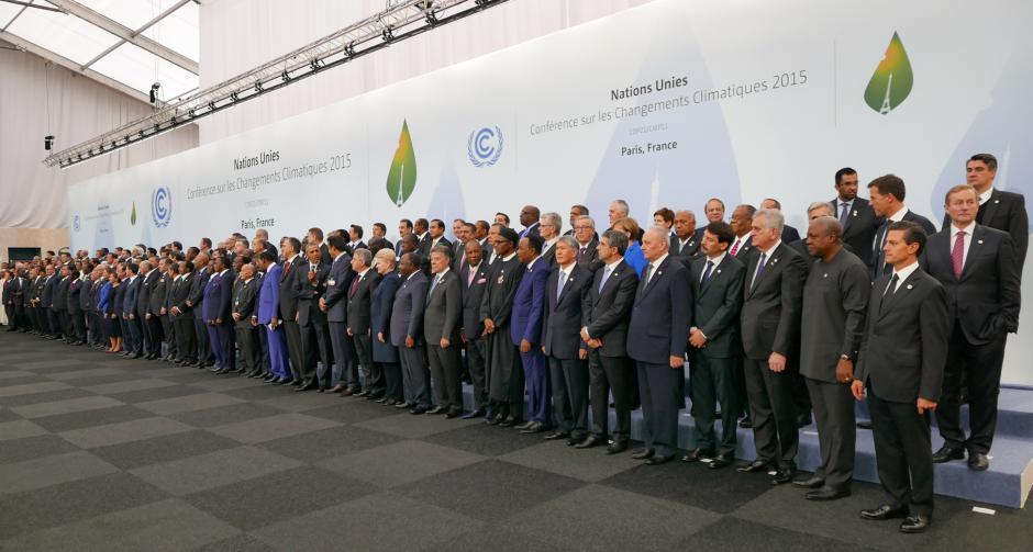 Accord de Paris : l'Europe doit accélérer le processus de ratification