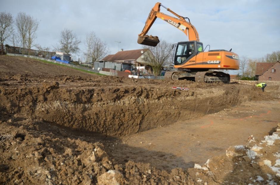 Les services archéologiques du ministère doivent être urgemment renforcés (FDG)