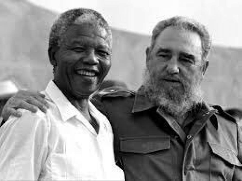Décès de Fidel Castro : récation de Pierre Laurent