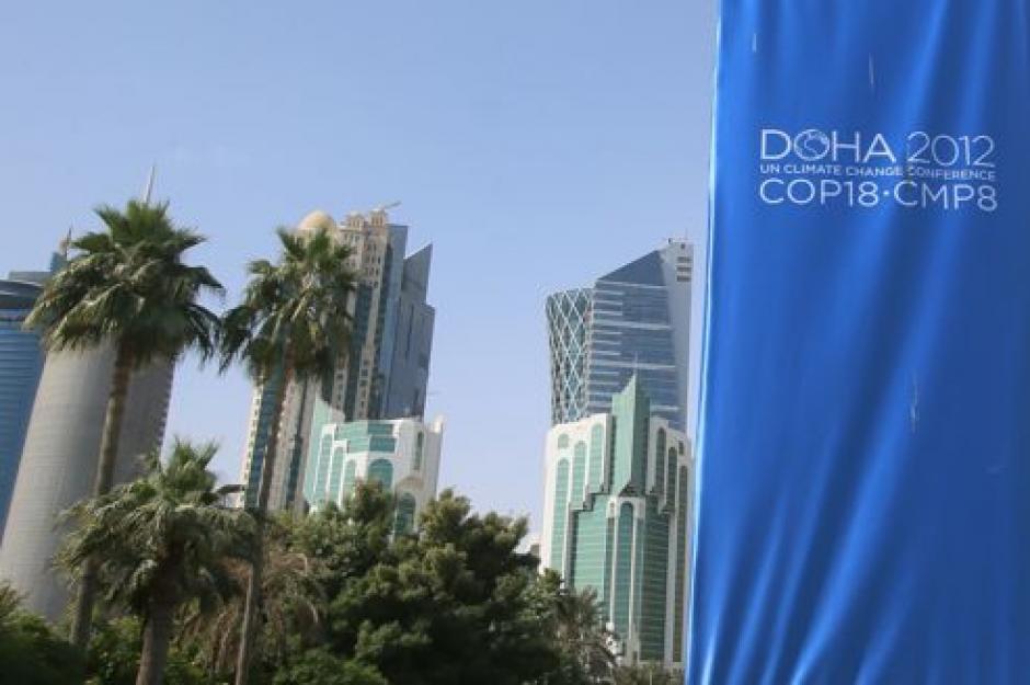 Changement climatique : Doha ne restera pas dans les annales !