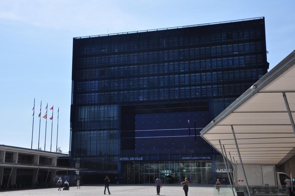 Montpellier - conseil municipal du 17/12 : intervention du groupe communiste sur le DOB.