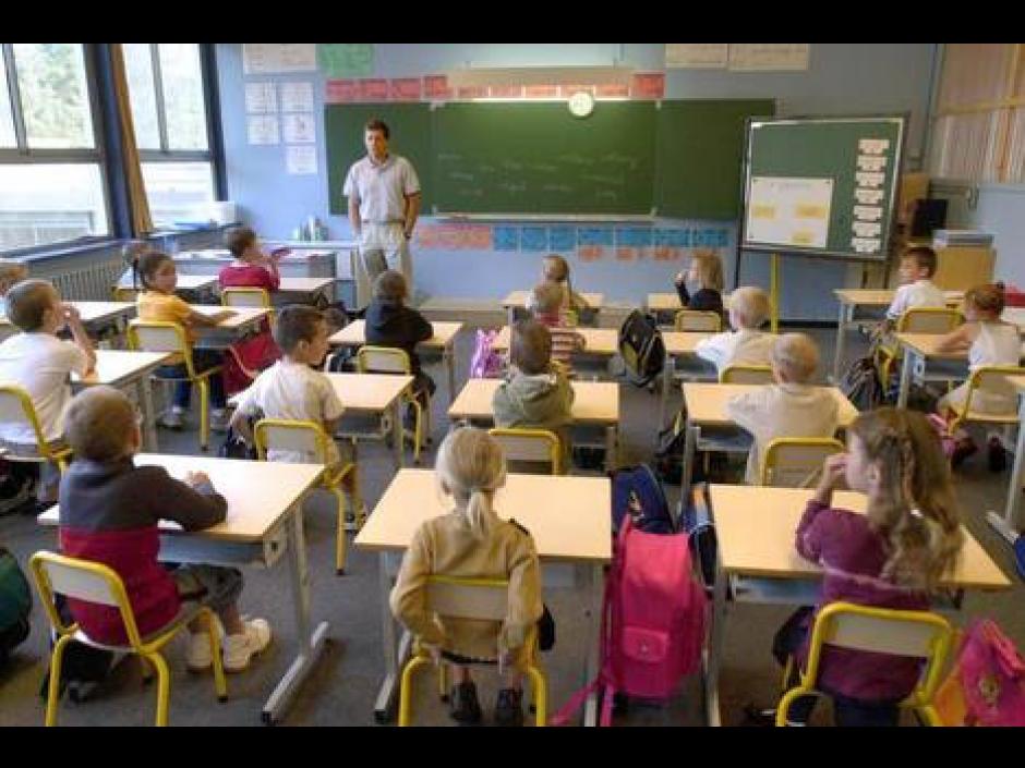 A chacun son rythme, à chacun son école ….Une logique d'inégalités !  Communiqué du réseau école du PCF
