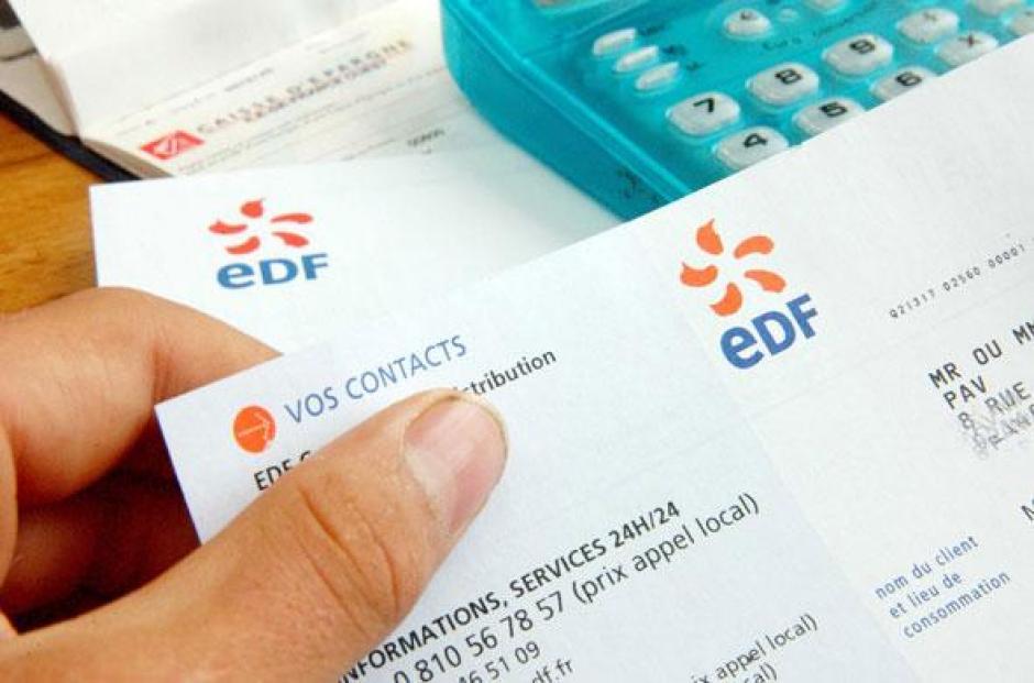 Tarif EDF : à défaut d'être chaud, l'hiver s'annonce coûteux!