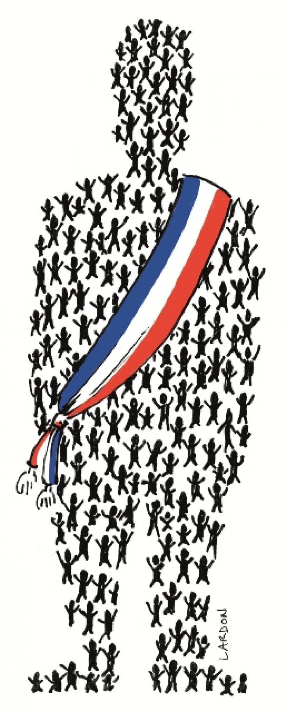 Bédarieux - Intercommunalité : communiqué de presse du groupe « Citoyens de Gauche » après de le conseil municipal du 10 décembre.