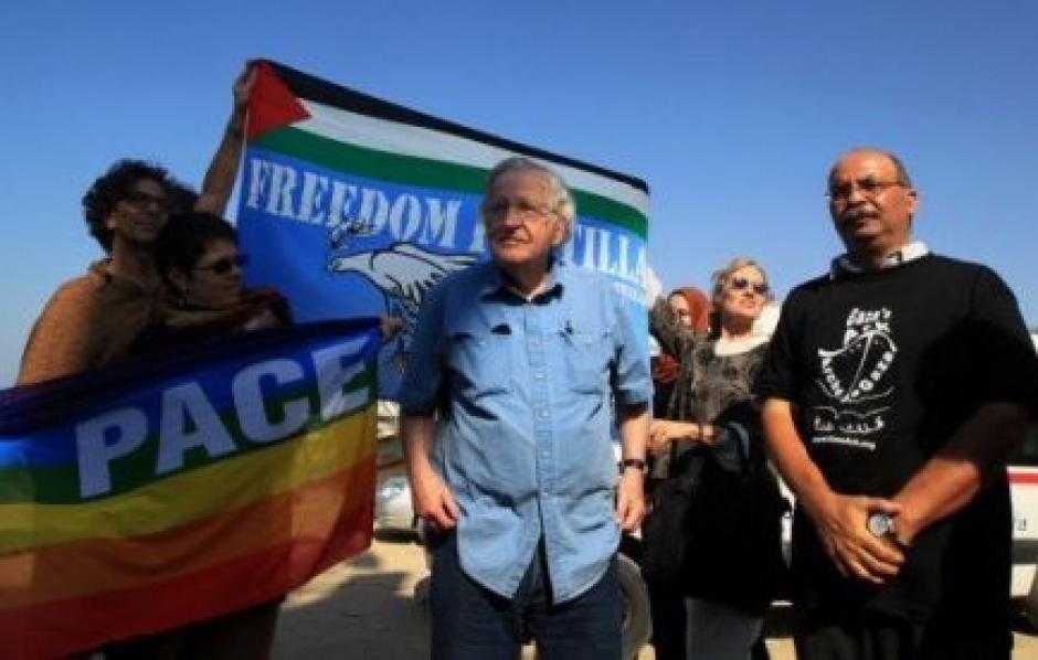 Le PCF condamne l'agression israélienne contre le bateau Estelle en mission de solidarité