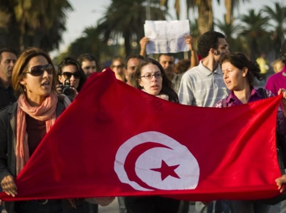Nouvelle constitution tunisienne : une avancée historique dans l'histoire du monde arabe pour l'égalité femmes-hommes