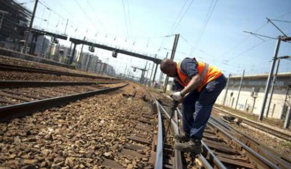 Réforme ferroviaire : « la lutte contre le démantèlement du service public est l'affaire de tous»