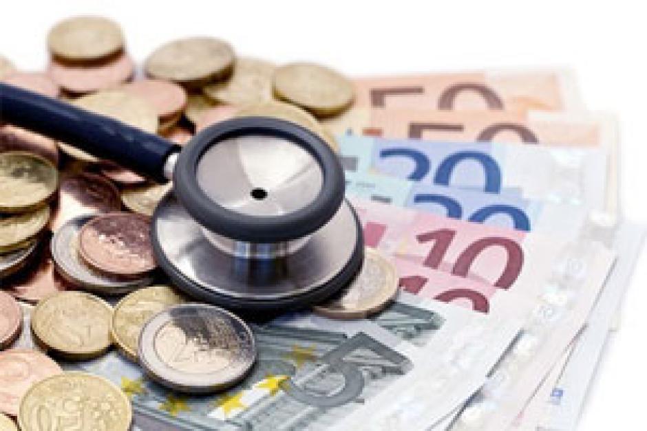 Financement de la protection sociale :