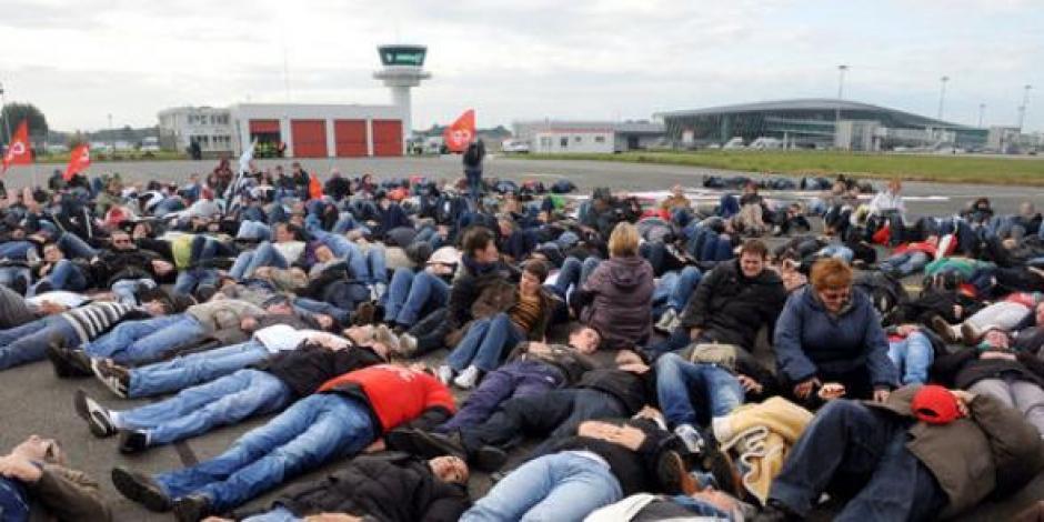 Bretagne/Agroalimentaire : « Les réponses gouvernementales ne sont pas à la hauteur »