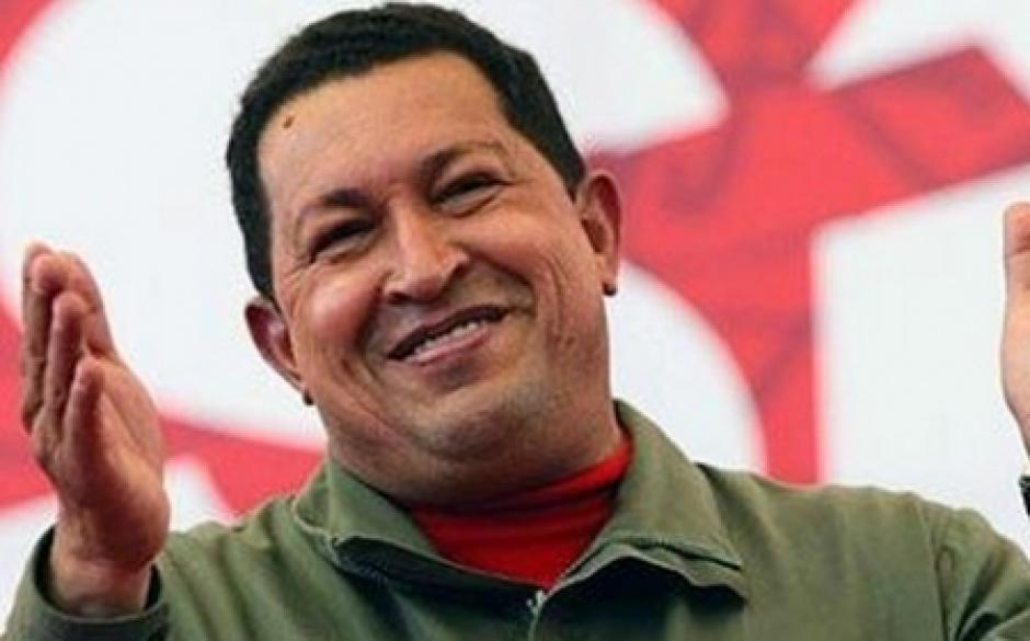 « Le décès de Hugo Chavez, une grande perte pour le Vénézuéla et pour l'Amérique latine tout entière » (Pierre Laurent)