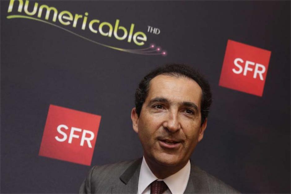 SFR : Patrick Drahi doit rendre des comptes sur l'utilisation des millions d'euros touchés au titre du CICE (Olivier Dartigolles)