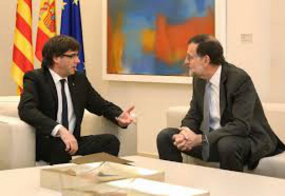 Catalogne : « Pas d'autre issue que les urnes, dans un cadre négocié et apaisé » (Pierre Laurent)