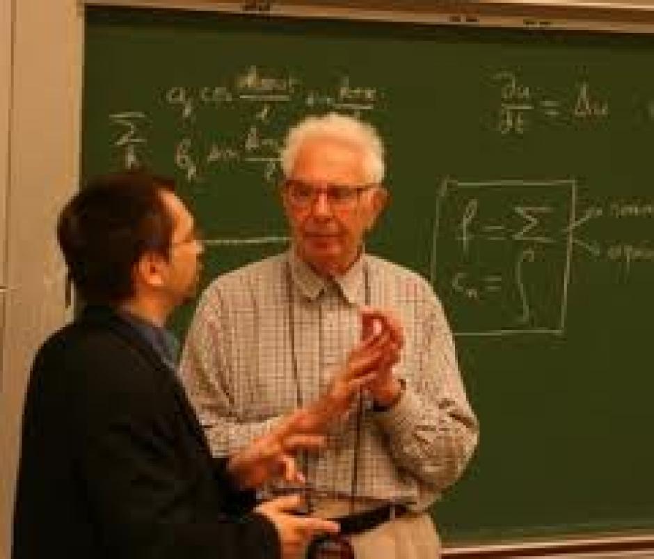 La place de la science dans la société 2/3, Jean-Pierre Kahane*