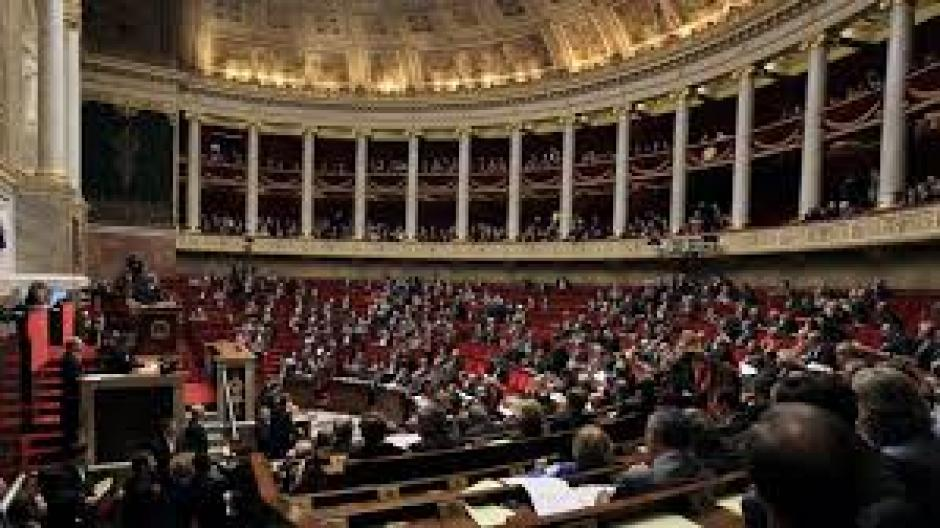 Centrafrique : intervention d'André Chassaigne à l'Assemblée nationale