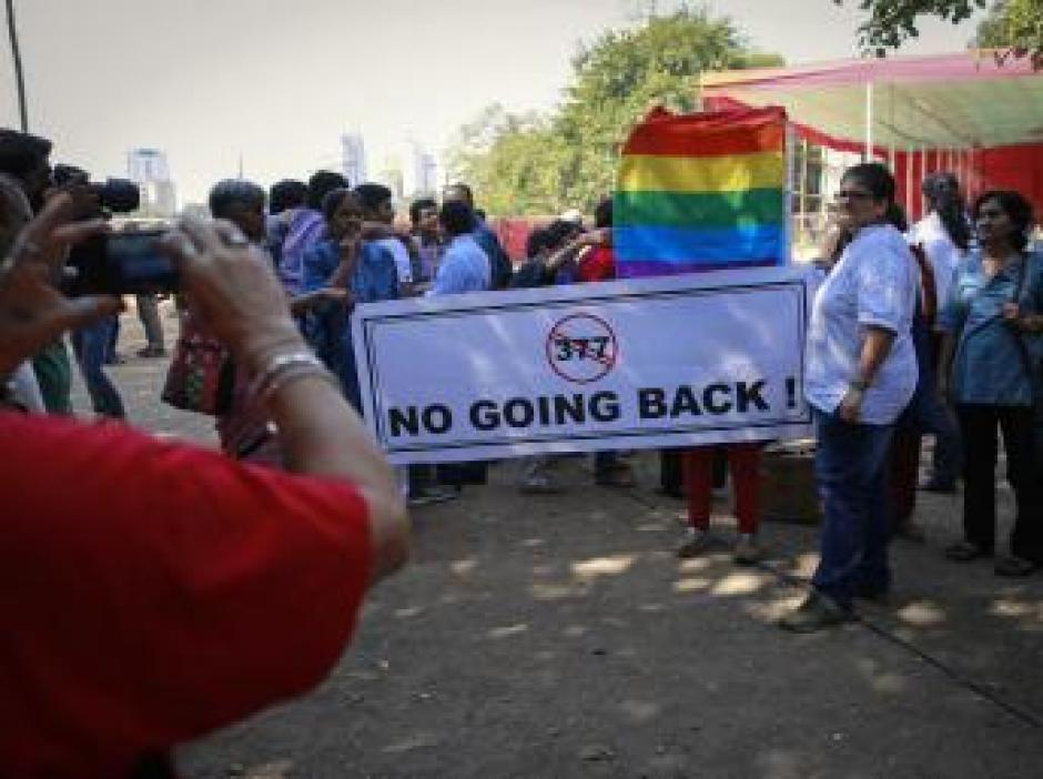 Repénalisation de l'homosexualité en Inde : Un grand bond en arrière