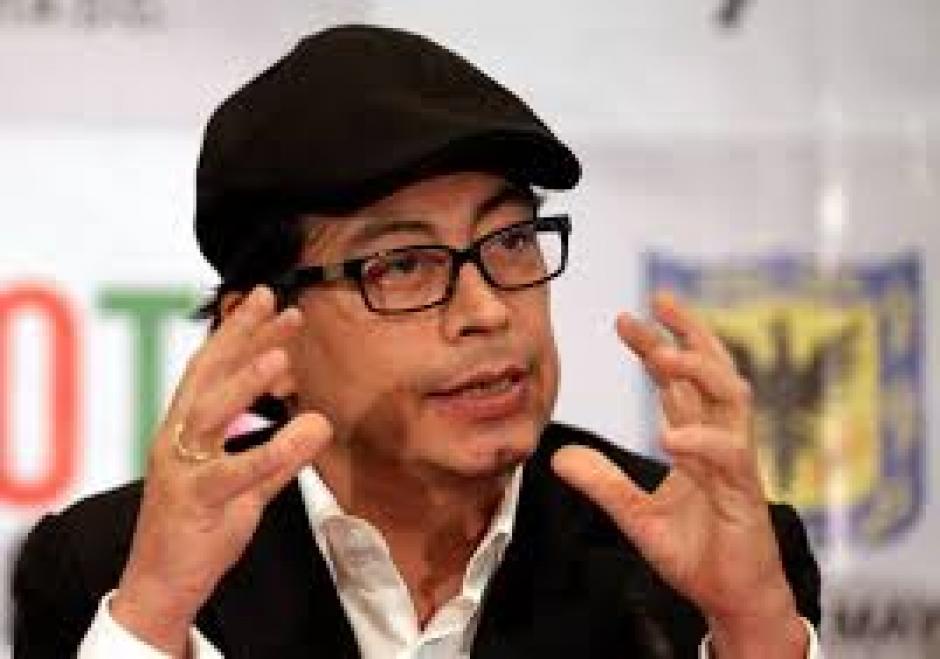 Colombie : le PCF exprime sa solidarité au maire de Bogota Gustavo Petro