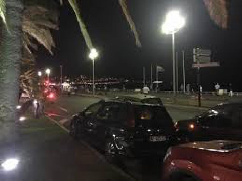 Attentat de Nice :