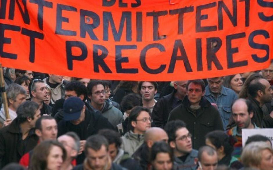 Le gouvernement doit s'engager à préserver le régime des intermittents