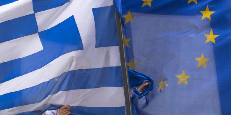 Eurogroup : la France ne doit pas plier et soutenir la Grèce jusqu'au bout (PCF)