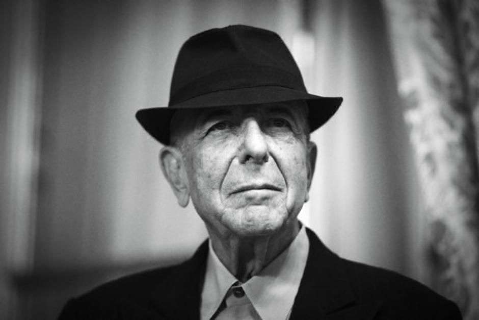 Léonard Cohen était de ceux qui nourrissaient l'espoir d'un monde meilleur (Pierre Laurent)