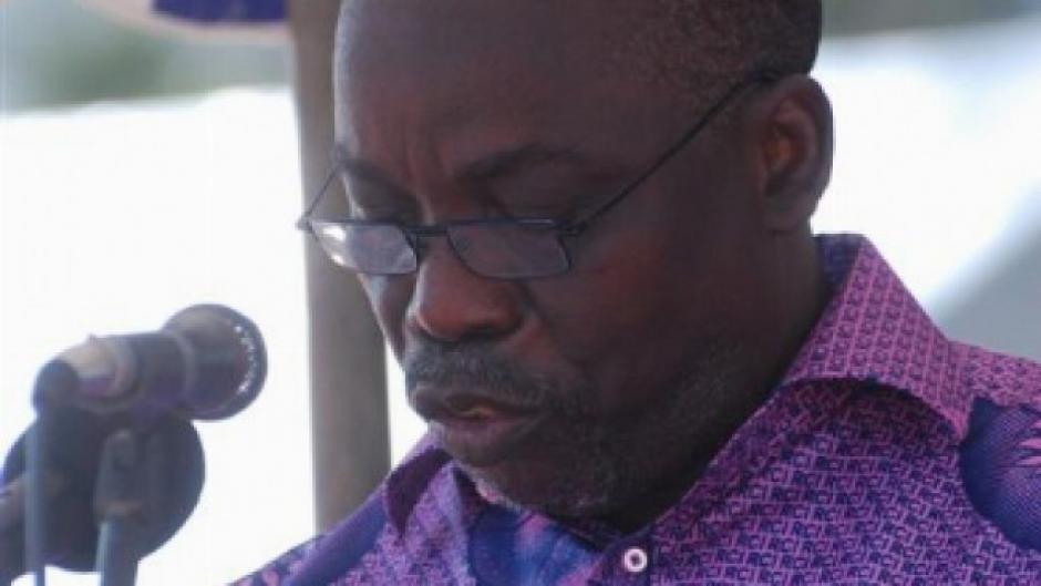 Le PCF rend hommage au dirigeant syndicaliste décédé Basile Mahan Gahé