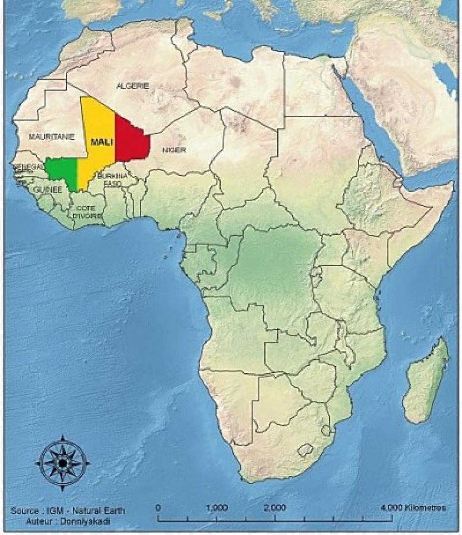 Mali : femmes, disons « non ! » à la guerre par procuration !