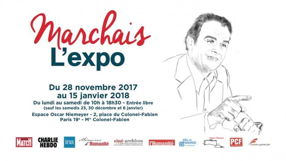 Georges Marchais L'Expo