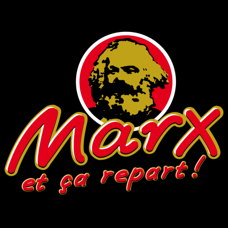 Montpellier - FD du PCF 34 : Réunion de Rencontres Marx de l'Hérault.