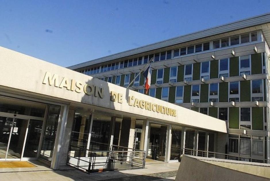 Fermeture des agences de la MSA : les communistes de la section Clermont-Lodève se mobilisent contre la fermeture.